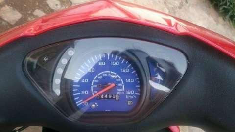 Moto Taiga Ibiza 125 cc