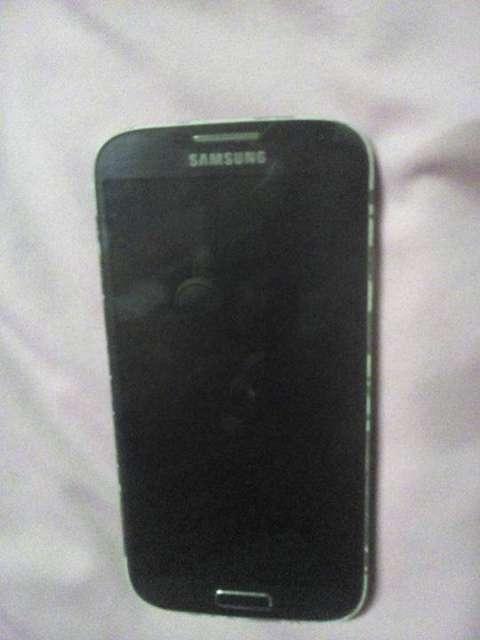 Samsung Galaxy S4 liberado